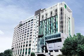 香港公开大学The Open Univ