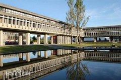 西蒙弗雷泽大学 Simon Fraser University SFU