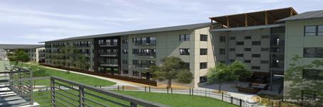 史维特斯EB-5基金第21组——约克城高级公寓项目