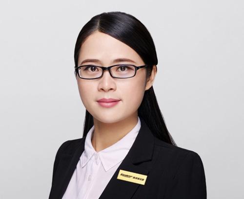 利来国际娱乐平台-资深留学专家-甘芳颖Olive