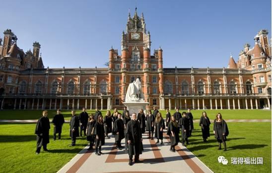 <b>【每日一校】帝国理工学院:英国第一大对华学</b>