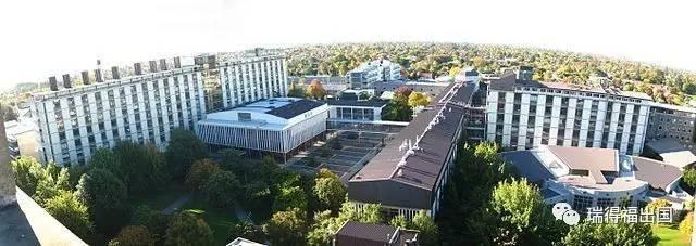 <b>【每日一校】新西兰坎特伯雷大学:在世界上最</b>