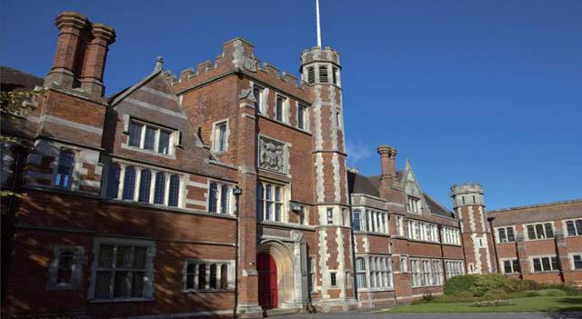 <b>【每日一校】国王亨利八世学校 King Henry VIII Sc</b>