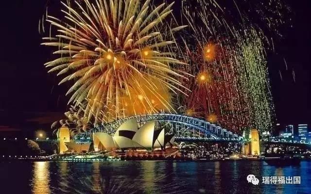 <b>2017暑期专题:高考过后赴澳新留学指南 </b>