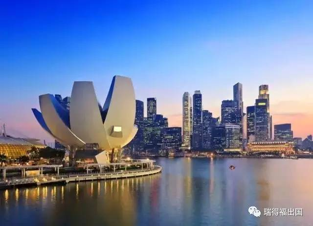 """这个""""地中海之心""""居然被称为""""欧洲新加坡"""""""