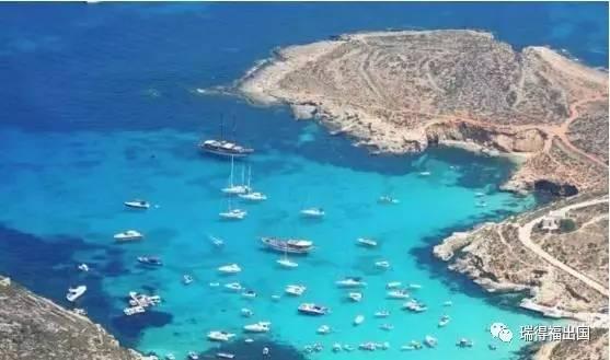 马耳他 | 探访最美地中海之心,感受浪漫的地中海