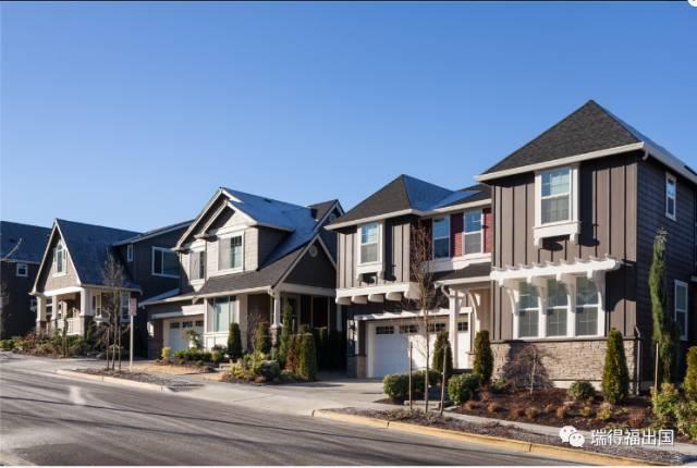 美国房产 | 西雅图Kirkland:双层独栋别墅新房,顶级学区,西雅图市中心27分钟车程,交通枢纽位置