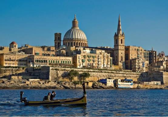 重磅投资利好!惠誉国际提升马耳他信用评级为