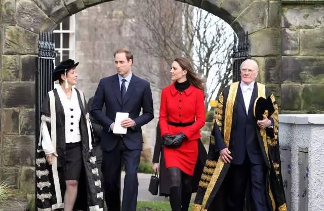 你不知道?爱尔兰身份可以免费上威廉王子母校