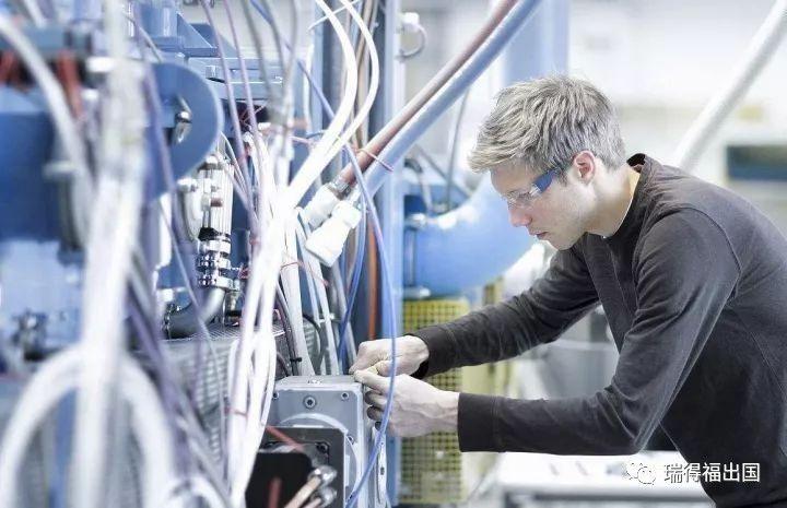 干货 | 全面解析美国八大热门工程专业