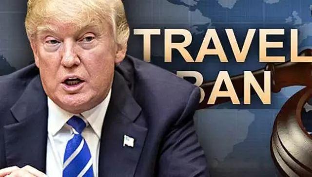 重磅!最高法院确认:全面执行川普的旅行禁令