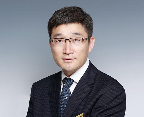 利来国际娱乐平台-执行总裁-董世革Gary