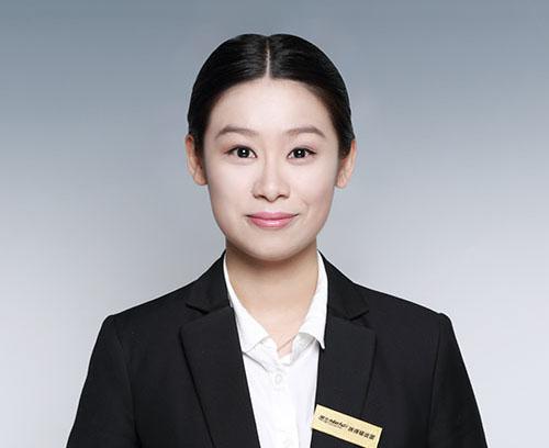 瑞得福出国-资深留学顾问-李璇Shirley