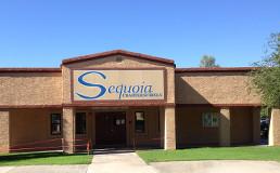 红杉特许高中Sequoia Charter High School