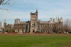 多伦多大学主校区国际预科项目University of Toron