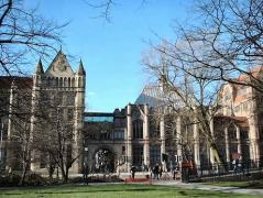 曼彻斯特大学The University of Manchester 会计与金融硕