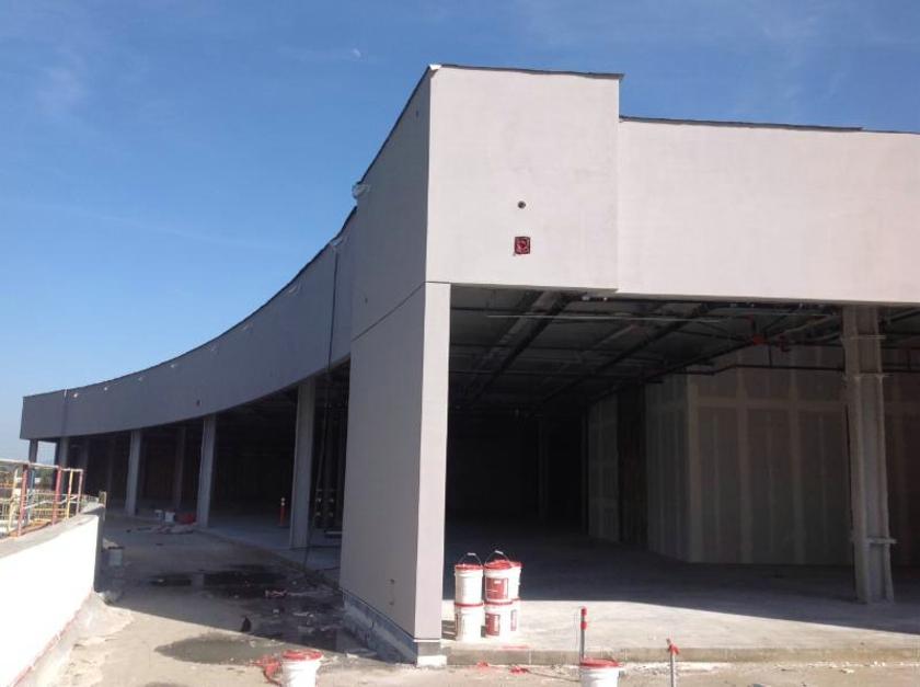 项目进度汇报-加州橙郡休闲购物中心项目2015年3月进度汇报