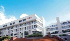 新加坡理工学院Singapore Polytechnic
