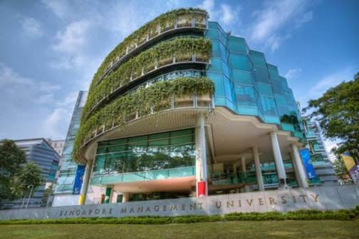 新加坡管理大学Singapore Management University