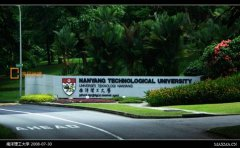 南洋理工大学Nanyang Technological University MBA