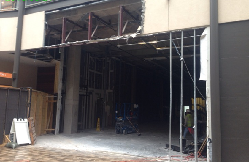 休斯敦CBD奢华酒店项目拆除工作进展稳步