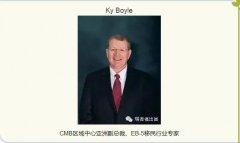 【邀请函】对话大咖,直击EB-5!CMB副总裁邀你来